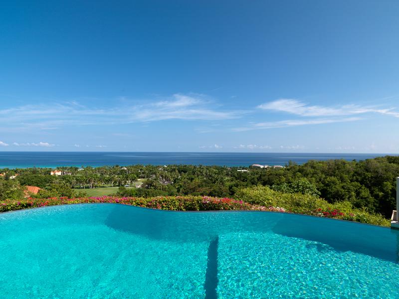 Greatview jamaica villas21