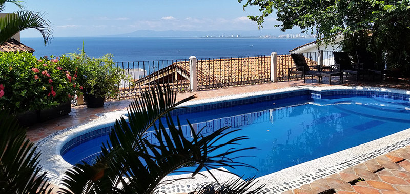 Casa Guacamole Villa Rental