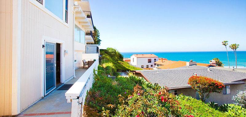 Hidden Beach Bungalow California Los Angeles My Favorite Villas