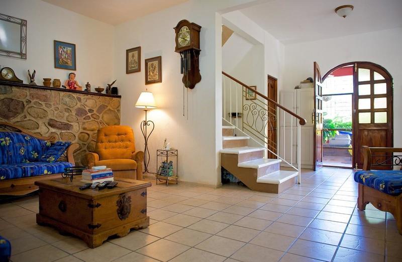 Casa Iturbide 455