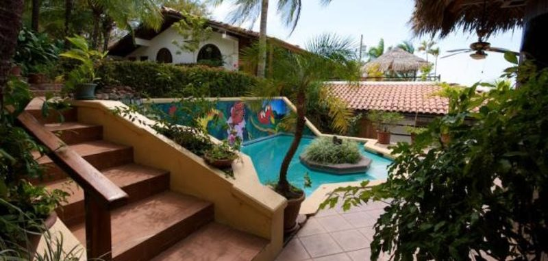 Casa Jungle Villa Rental