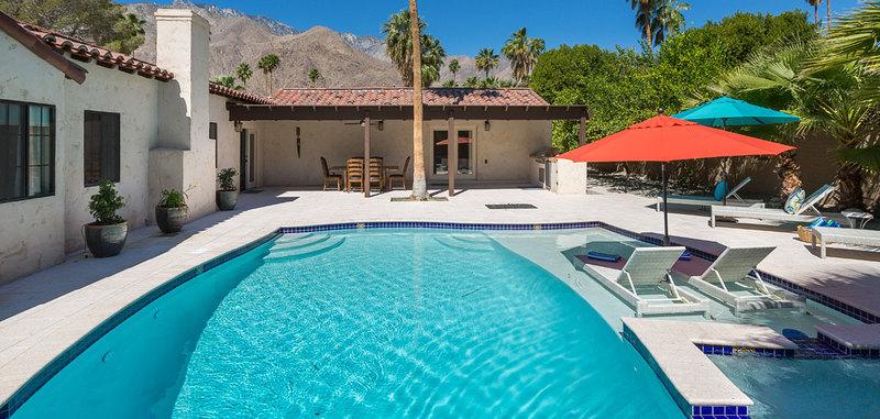 Kara Mia Villa Rental