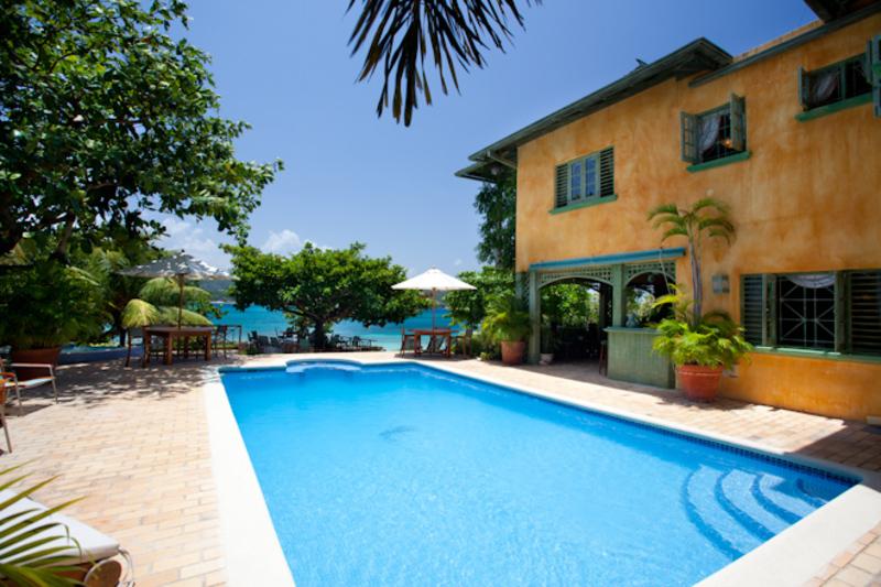 Keela wee jamaica villas24