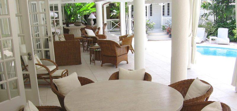 Klairan Villa Rental