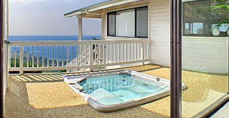 Hawaii kona dolphin house 10