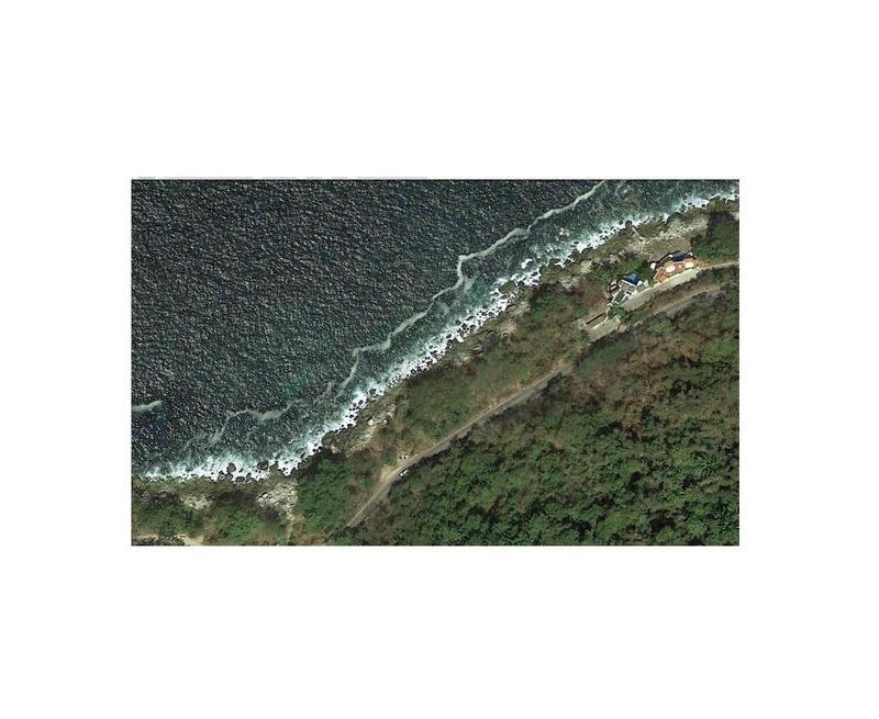 L 6 M 1, Zona 1 Boca De Tomatlan, Terreno Boca Tomatlan, Puerto Vallarta, Ja