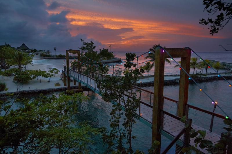 Lagoon cottages at goldeneye jamaica villas 14