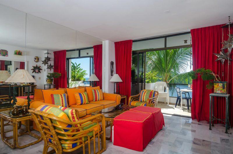 La Jolla de Mismaloya Condo 5304 Villa Rental