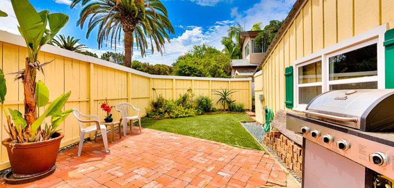 La Jolla Shores Beach Bungalow California San Diego My Favorite Villas