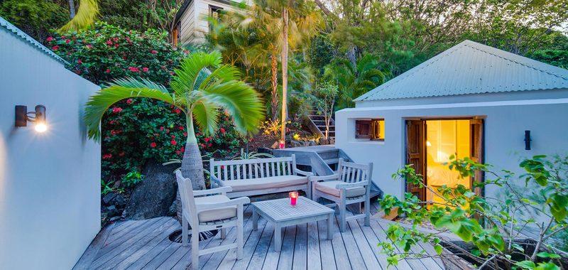St barths villa lama 17