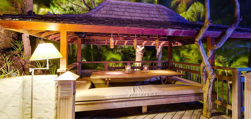 St barths villa lama 21