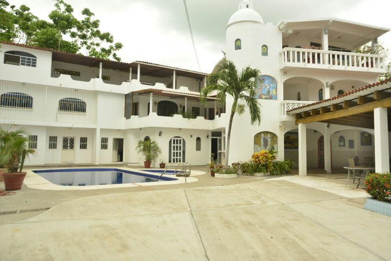 Villa Las Minitas