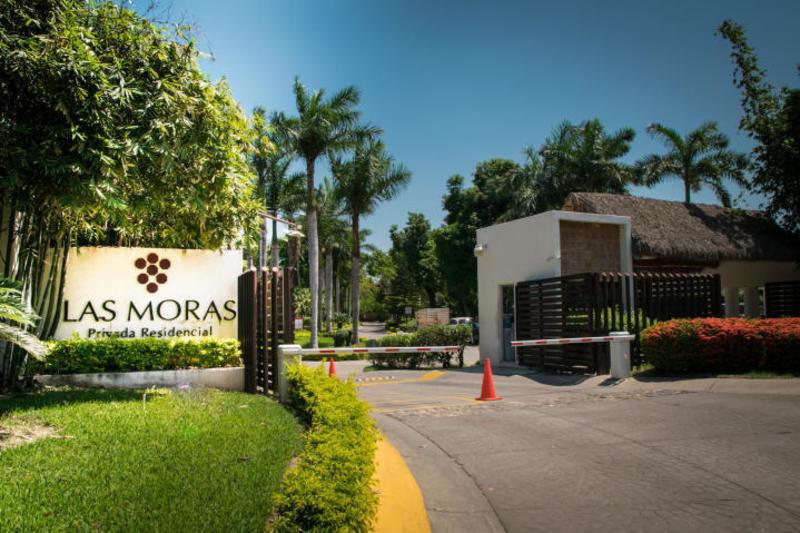 Las Moras IV