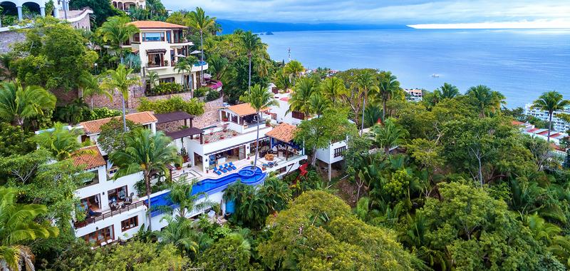 Casa Las Pergolas Villa Rental