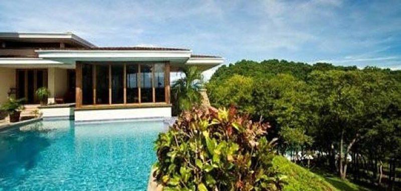 Los Monos Villa Rental