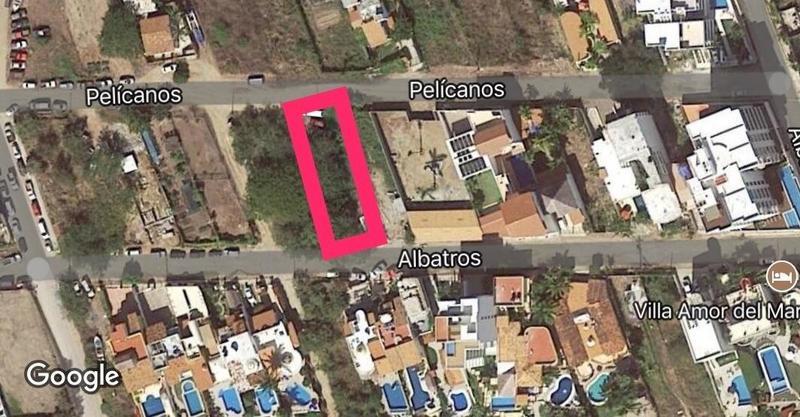 Lot 3  M6 Pelicanos Albatros Lot 3 M6, Lote La Cruz, Riviera Nayarit, Na