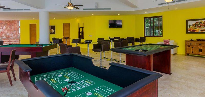F52 magnifico gameroom 08