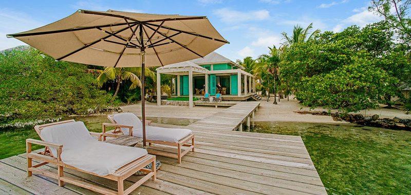 Casa Manana Villa Rental