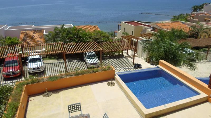 Villa mandarina in la cruz de huanacaxtle my favorite villas - Mandarina home online ...