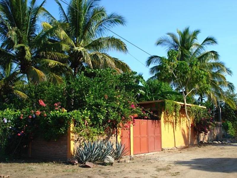 Casa Mariposa   Punta Perula