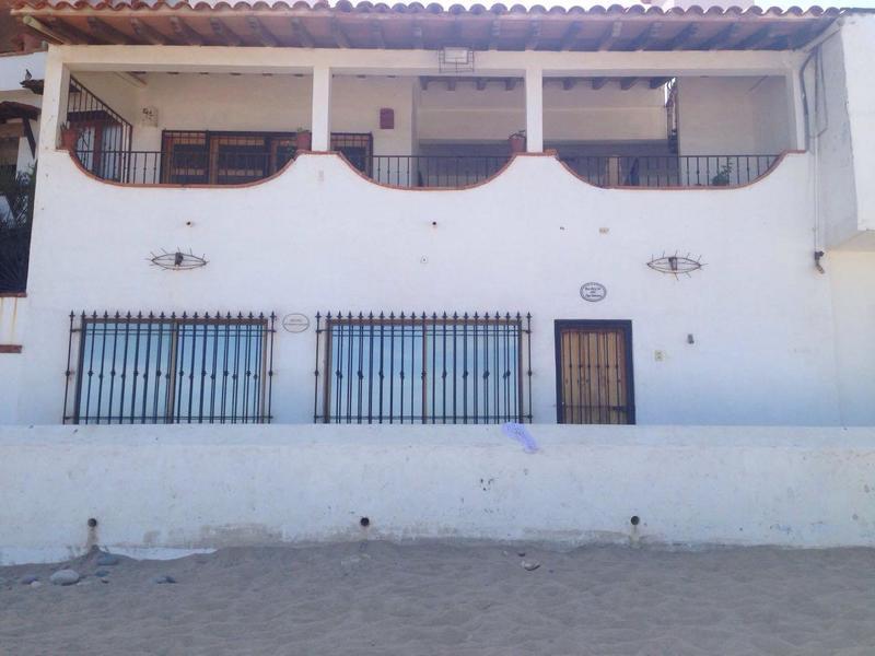 Casa Mar Y Sol