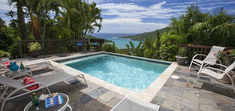Mayan Sky Villa Rental