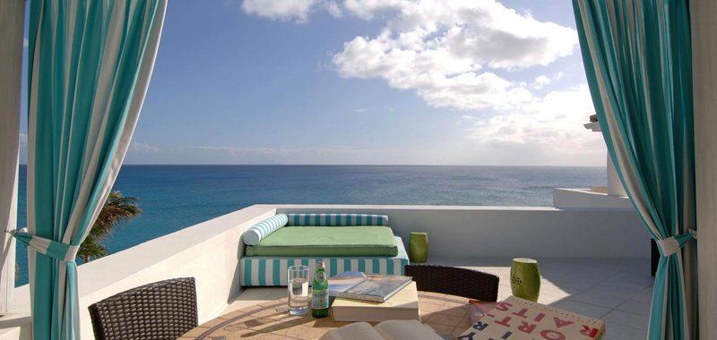 Mouette Villa Rental