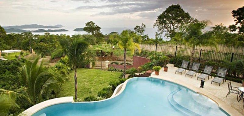 Villa Oasis Playa Prieta Villa Rental