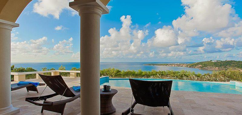 Oceana Anguilla Villa Rental