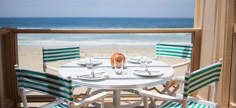 Oceanfront Getaway Villa Rental