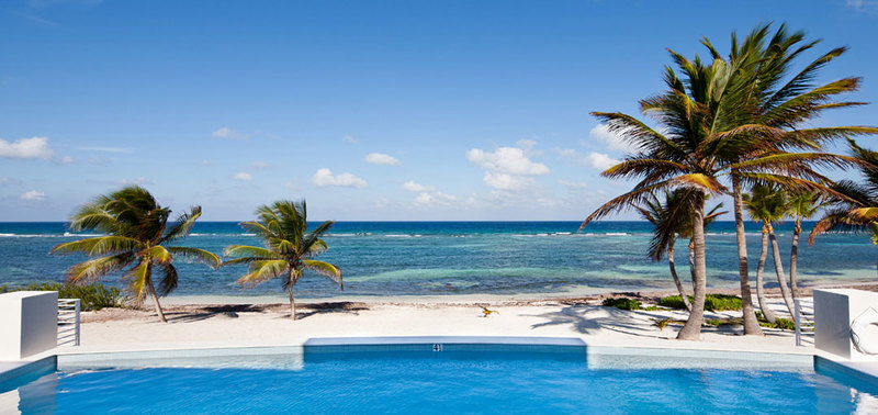 Ocean Kai Villa Rental