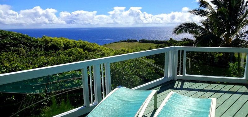 Ocean Lookout Villa Rental
