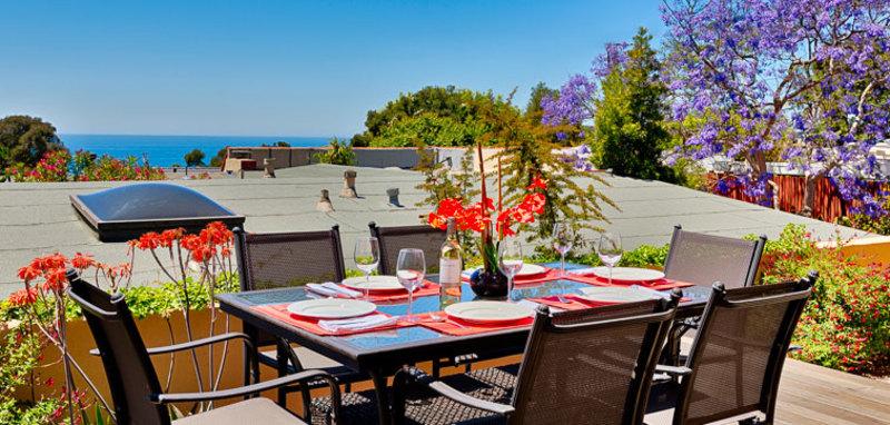 Oceanview Elegance Villa Rental