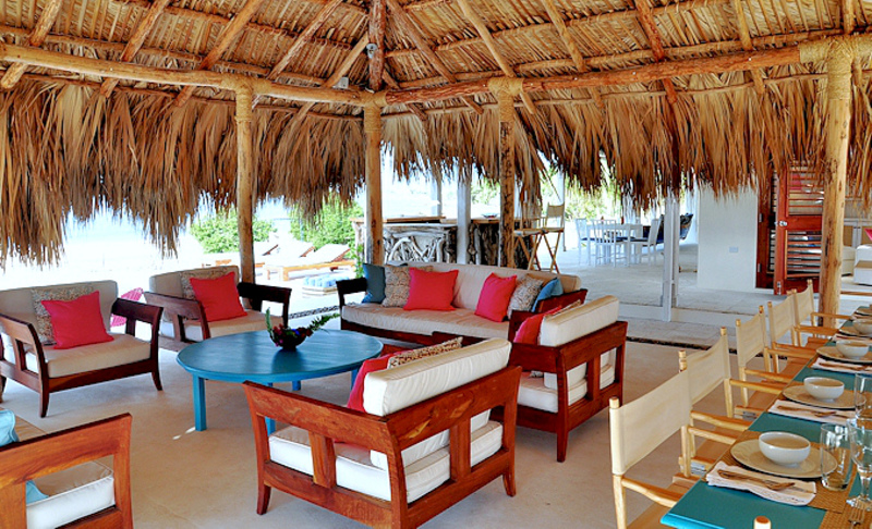 Out of the blue jamaica villas11