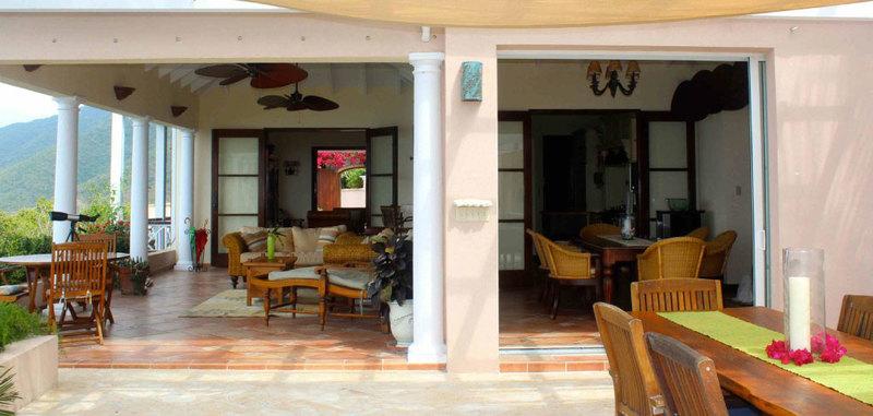 Papaya villa 17
