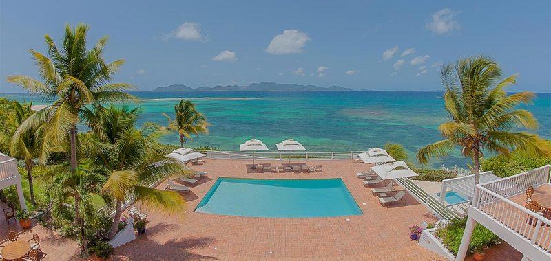 Villa paradise 16