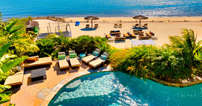 Paradise Shores Villa Rental