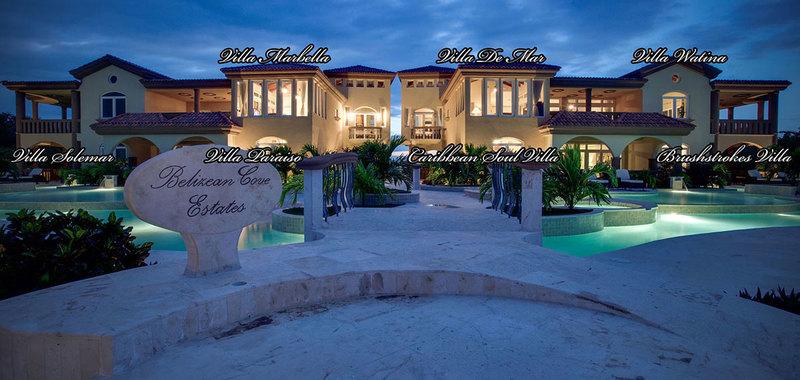 Belize caribbean paraiso 21