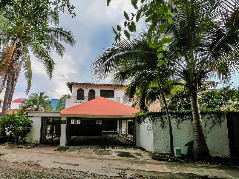 Casa Paseo Del Salmón