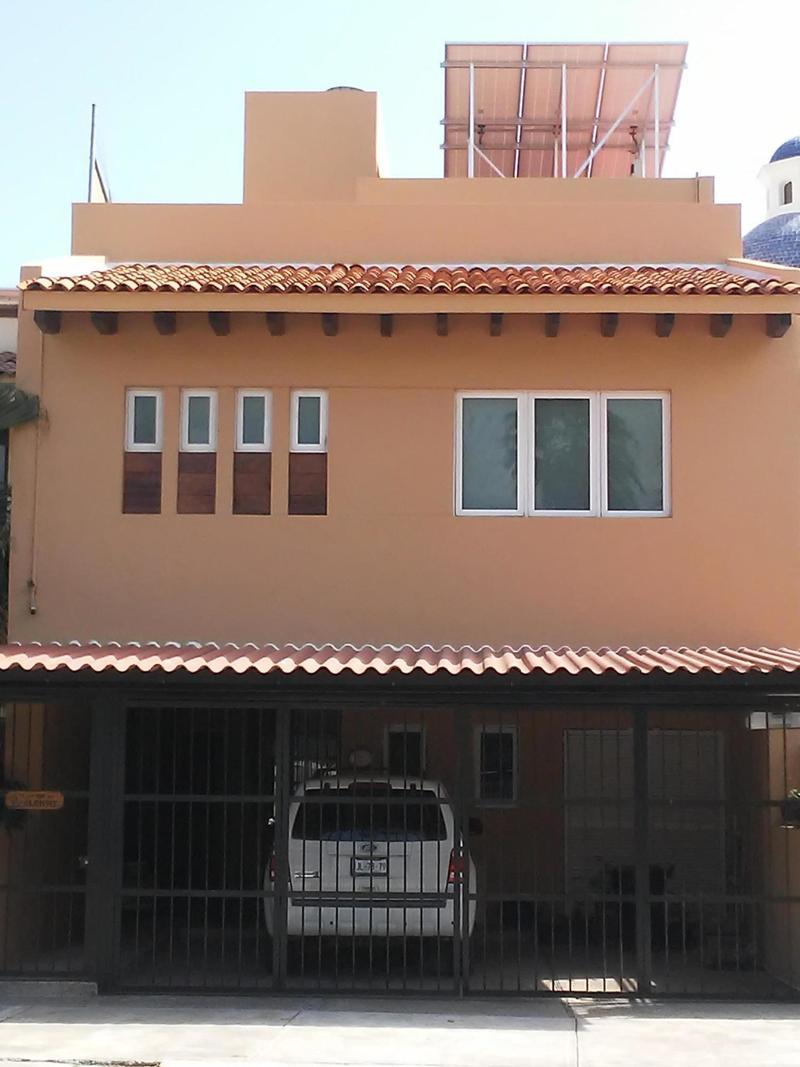 Casa Patricio