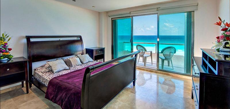 Riviera maya penthouse jewel 13