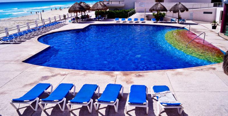 Riviera maya penthouse jewel 17