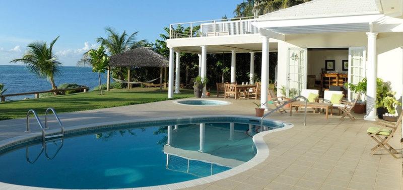 Picture Perfect Villa Rental