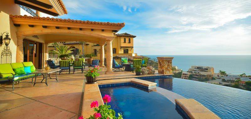 Casa Piedra Villa Rental