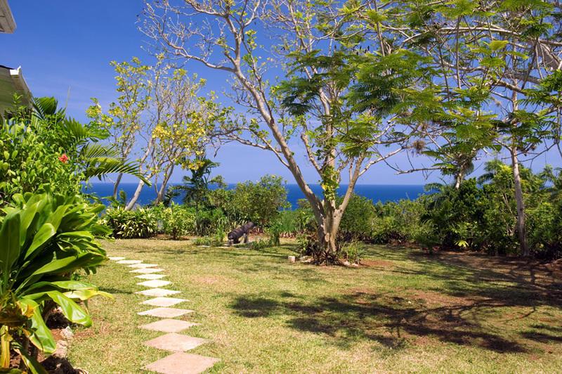 Pimento hill jamaica villas10