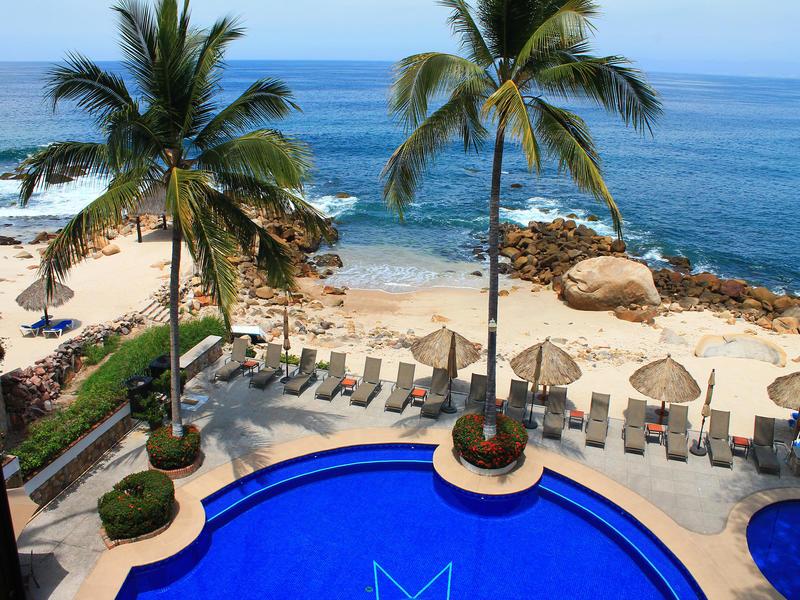 Playa Esmeralda 304
