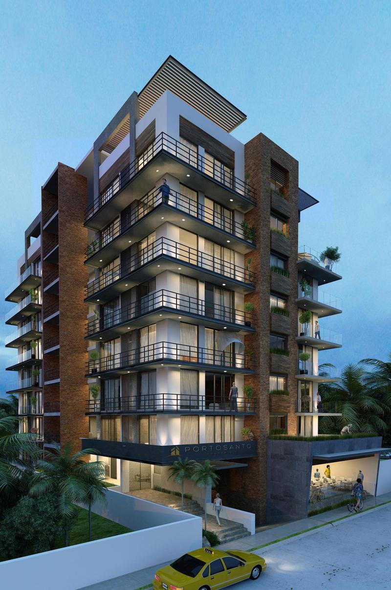 Porto Santo Condominiums 204