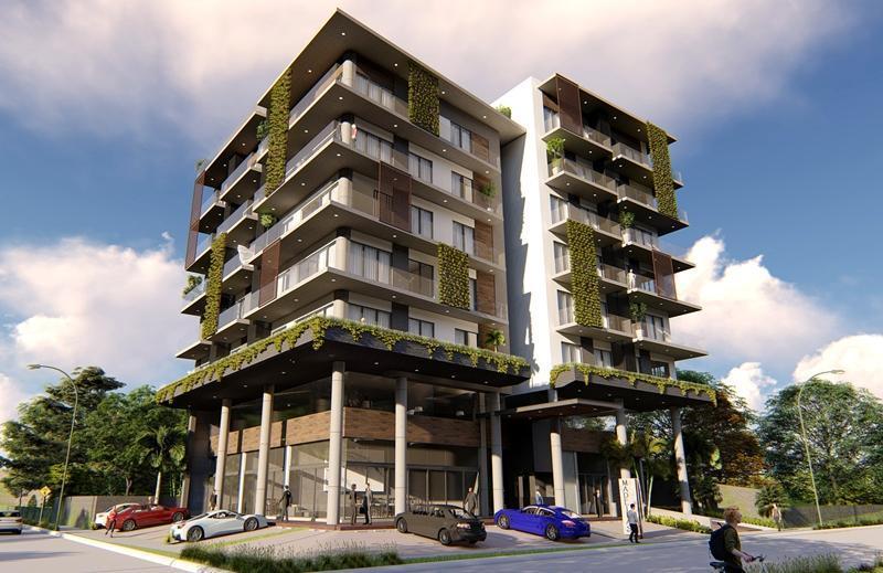 Punto Madeira Condominiums 509