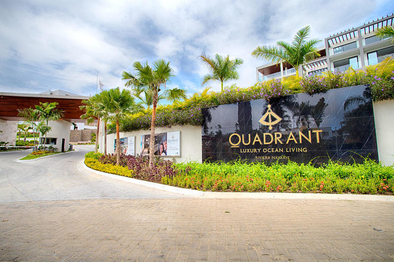 Quadrant, Luxury Ocean Living 203