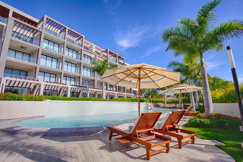Quadrant, Luxury Ocean Living 2205